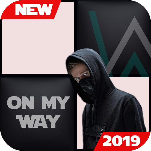 Alan Walker Piano Tiles Game 13 APK MOD | Download Android