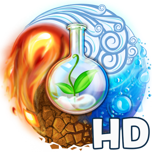Alchemy Classic HD 1.7.7.11 APK MOD | Download Android