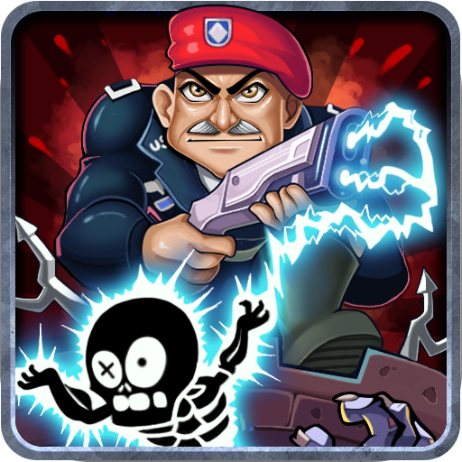 Army vs Zombies : Tower Defense Game 1.0.9 APK MOD | Download Android