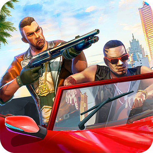 Auto Gangsters 1.19 APK MOD | Download Android