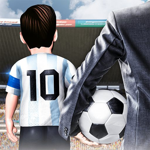BFB Champions 2.0 ~Football Club Manager~ 3.8.0 APK MOD | Download Android