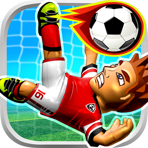 BIG WIN Soccer: World Football 18 4.1.4 APK MOD | Download Android
