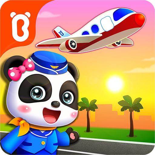 Baby Panda's Town: My Dream 8.48.00.01 APK MOD | Download Android