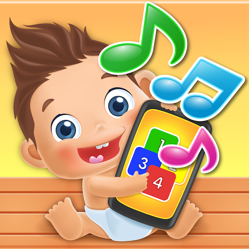 Baby Phone – Games for Family, Parents and Babies 1.1 APK MOD | Download Android