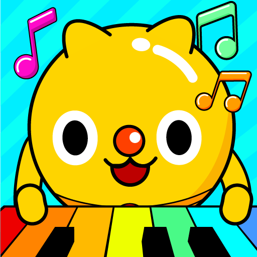 Baby Piano For Toddlers: Kids Music Games 1.0 APK MOD | Download Android