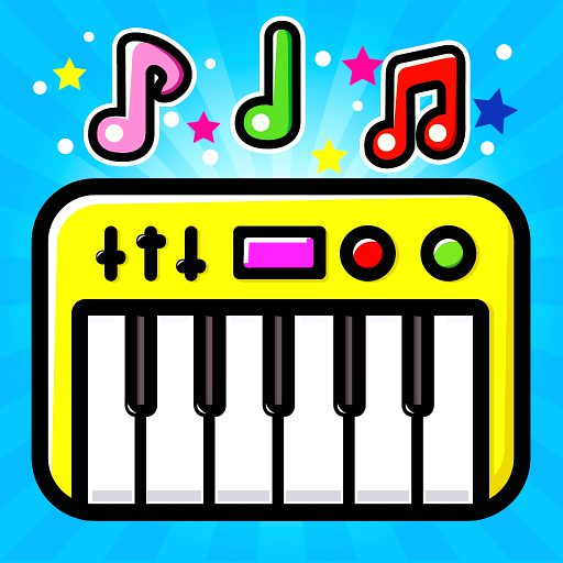 Baby Piano Games & Music for Kids & Toddlers Free 4.0 APK MOD | Download Android