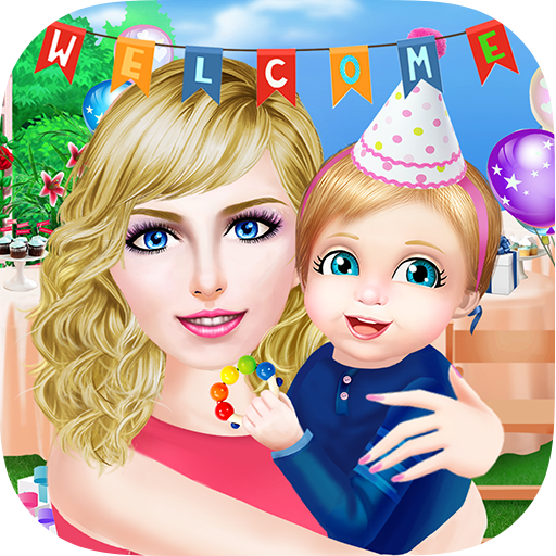 Baby Shower Day – Party Salon 1.3 APK MOD | Download Android