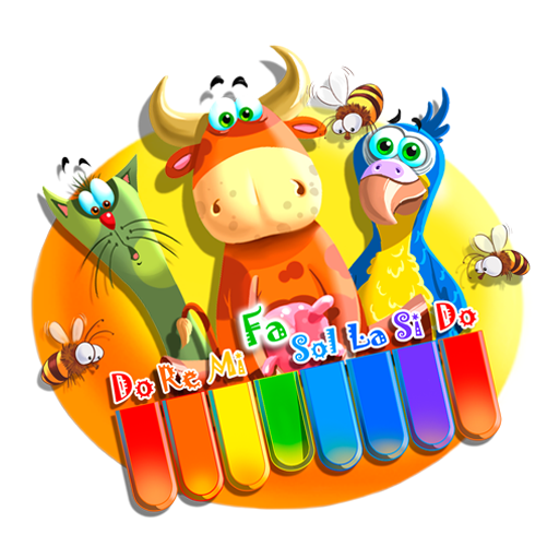 Baby Zoo Piano with Music for Toddlers and Kids 1.5.6 APK MOD | Download Android