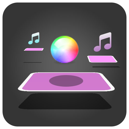 Ball Hop: EDM Music 1.2 APK MOD | Download Android