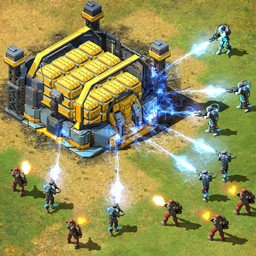 Battle for the Galaxy  APK MOD   Download Android