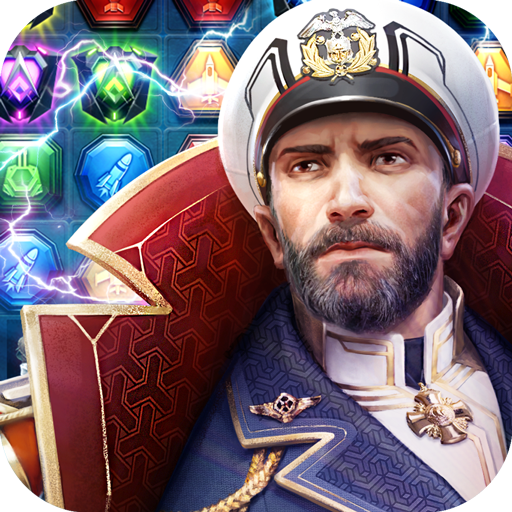 Battleship & Puzzles: Warship Empire 1.27.0 APK MOD | Download Android