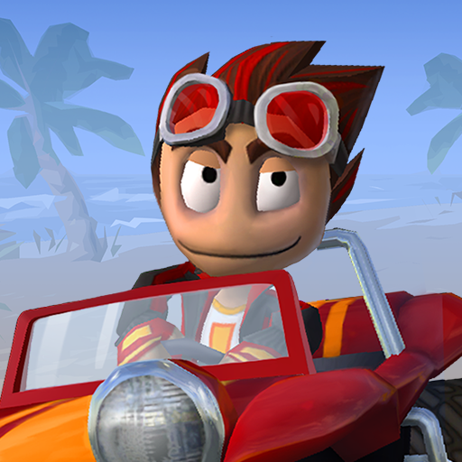 Beach Buggy Blitz 1.5 APK MOD | Download Android