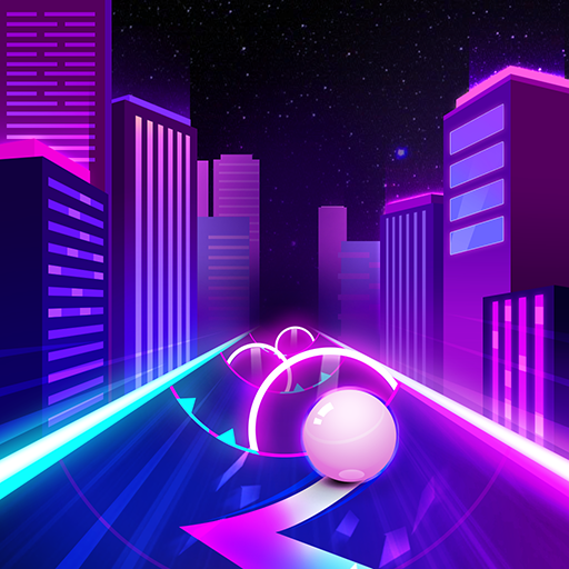 Beat Roller – Music ball race 1.36 APK MOD | Download Android