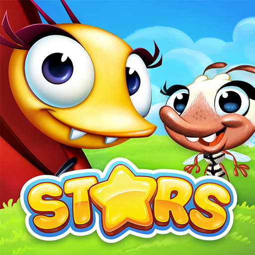 Best Fiends Stars – Free Puzzle Game  2.8.0 APK MOD | Download Android