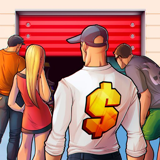 Bid Wars – Storage Auctions and Pawn Shop Tycoon 2.38.1 APK MOD | Download Android