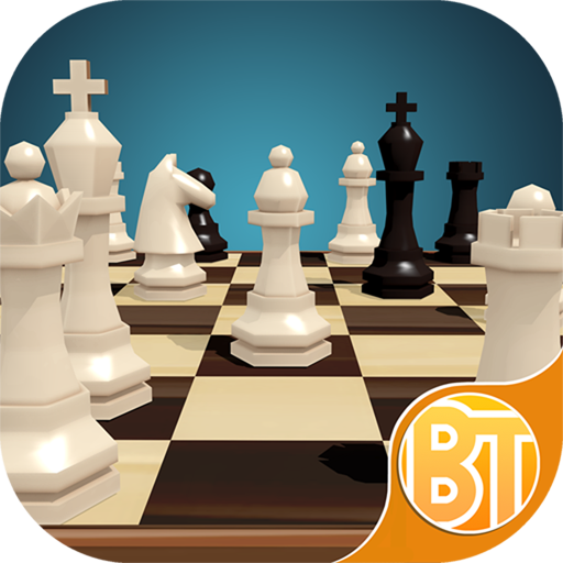 Big Time Chess – Make Money Free 1.0.4 APK MOD | Download Android