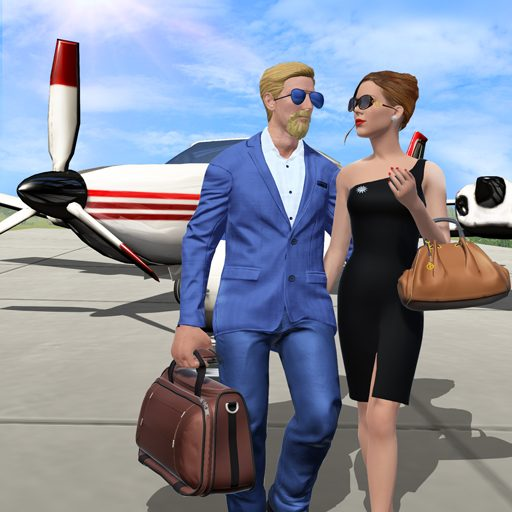 Billionaire Dad Luxury Life Virtual Family Games  APK MOD   Download Android