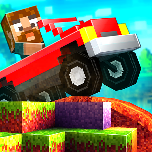 Blocky Roads 1.3.7 APK MOD | Download Android