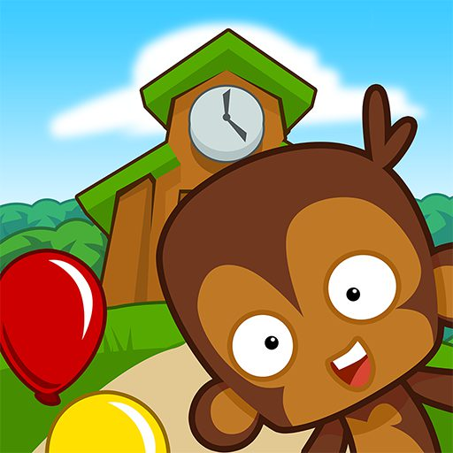 Bloons Monkey City 1.12.5 APK MOD | Download Android