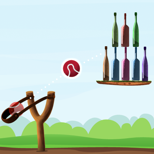 Bottle Shooting Game 2.6.9 APK MOD | Download Android