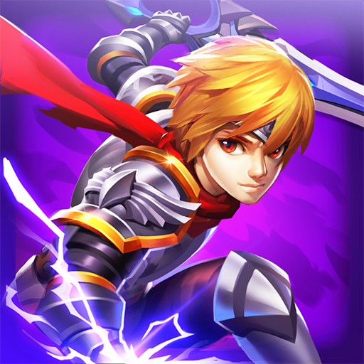 Brave Knight: Dragon Battle 1.4.3 APK MOD | Download Android
