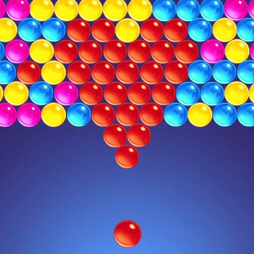Bubble Shooter Game 45.0 APK MOD | Download Android