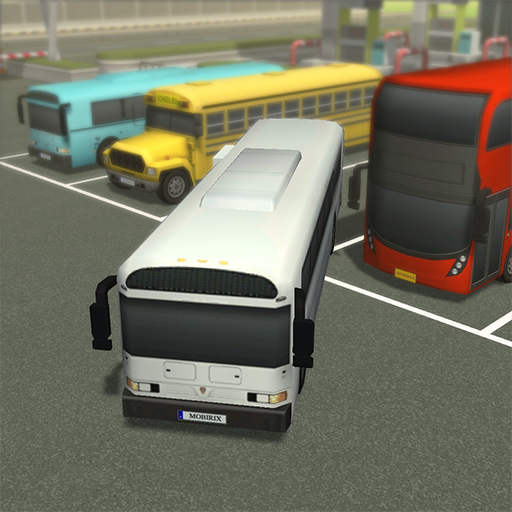 Bus Parking King  1.0.11 APK MOD | Download Android