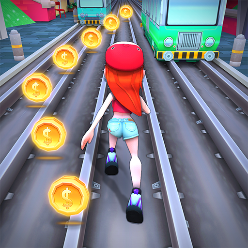Bus Rush 2 1.32.06 APK MOD | Download Android