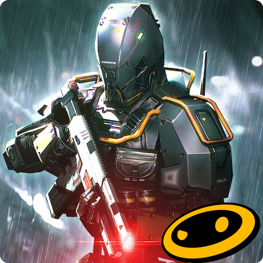 CONTRACT KILLER: SNIPER 6.1.1 APK MOD   Download Android