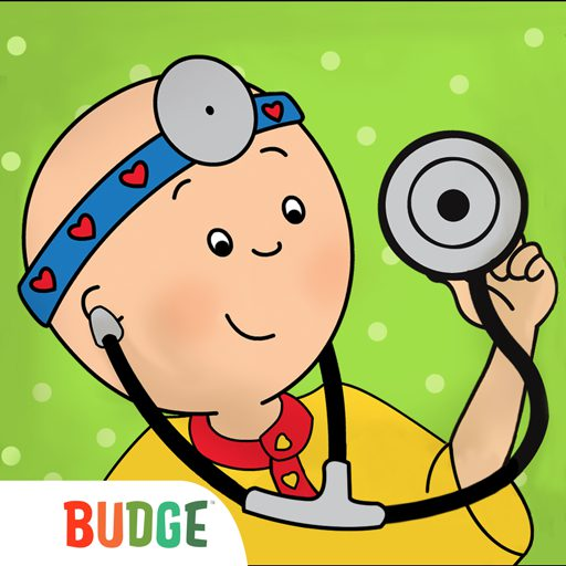 Caillou Check Up – Doctor 1.3 APK MOD | Download Android