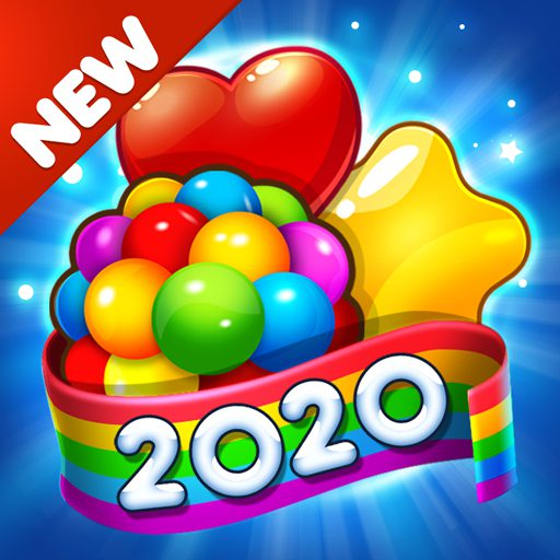 Candy Craze 2020: Match 3 Games Free New No Wifi 2.3.5 APK MOD | Download Android