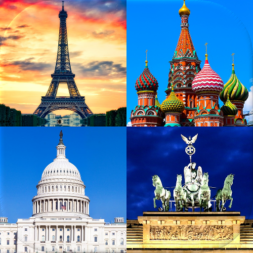 Capitals of All Countries in the World: City Quiz 3.0.1 APK MOD | Download Android
