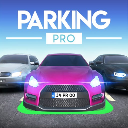 Car Parking Pro – Car Parking Game & Driving Game 0.3.4 APK MOD | Download Android