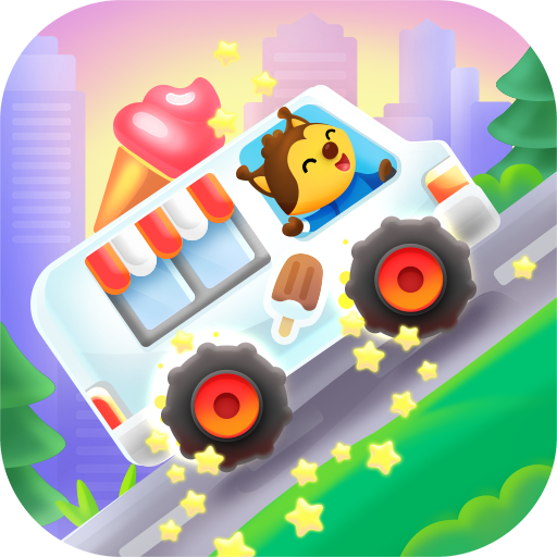 Car game for toddlers: kids cars racing games 2.6.0 APK MOD | Download Android