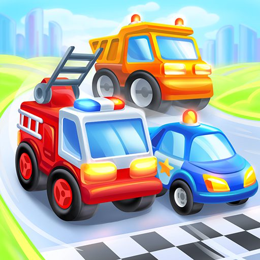 Car games for kids ~ toddlers game for 3 year olds 2.9.0 APK MOD   Download Android