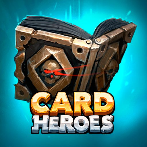 Card Heroes CCG game with online arena and RPG  2.3.1995 APK Pro | Premium APP free download