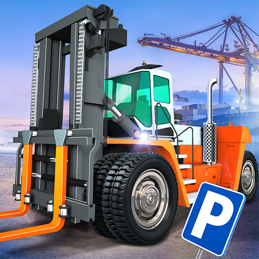 Cargo Crew: Port Truck Driver 1.2 APK MOD | Download Android