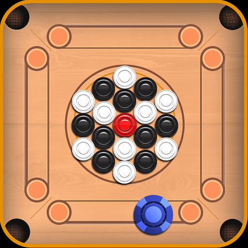 Carrom Club : A Disc Pool Carrom Board Multiplayer 10.3.7 APK MOD | Download Android