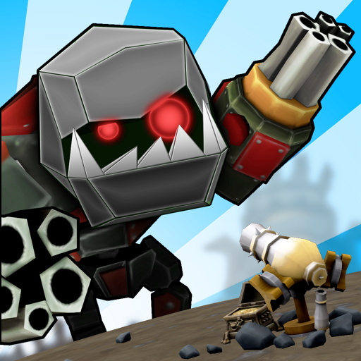 Castle Fusion Idle Clicker 1.8.0 APK MOD | Download Android