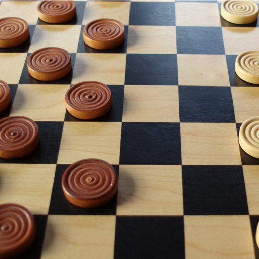 Checkers  4.4.1 APK MOD   Download Android