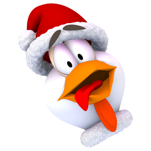 Chicken Invaders 3 Xmas 1.35ggl APK MOD | Download Android