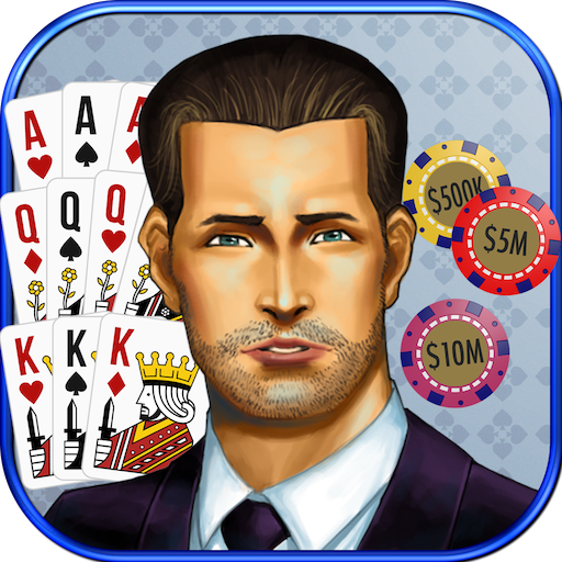 Chinese Poker Online (Pusoy Online/13 Card Online) 1.37 APK MOD   Download Android