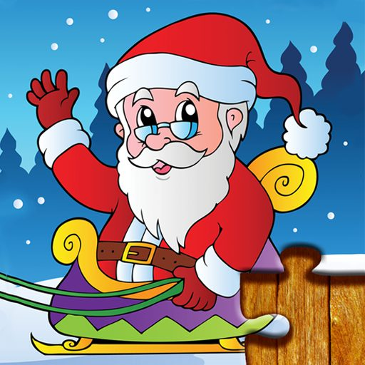 Christmas Puzzle Games – Kids Jigsaw Puzzles 🎅 25.2 APK MOD | Download Android