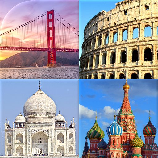 Cities of the World Photo-Quiz – Guess the City  APK MOD | Download Android