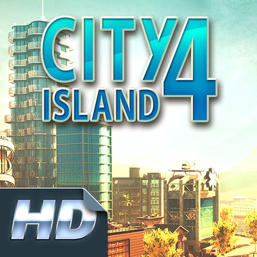 City Island 4- Simulation Town: Expand the Skyline 3.1.0 APK MOD | Download Android