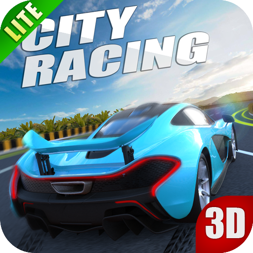 City Racing Lite 3.0.5017 APK MOD   Download Android