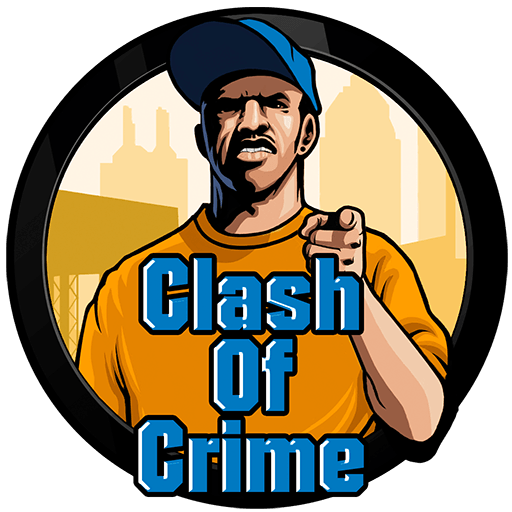 Clash of Crime Mad San Andreas 1.3.3 APK MOD | Download Android