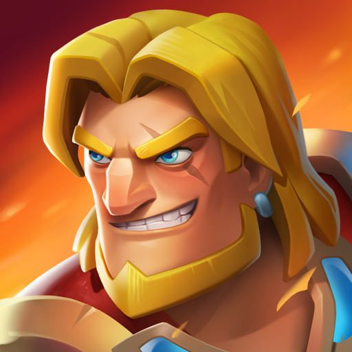 Clash of Zombies: Heroes Game 1.0.1 APK MOD | Download Android