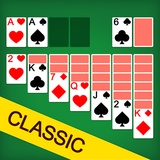 Classic Solitaire Klondike – No Ads! Totally Free! 2.05 APK MOD | Download Android