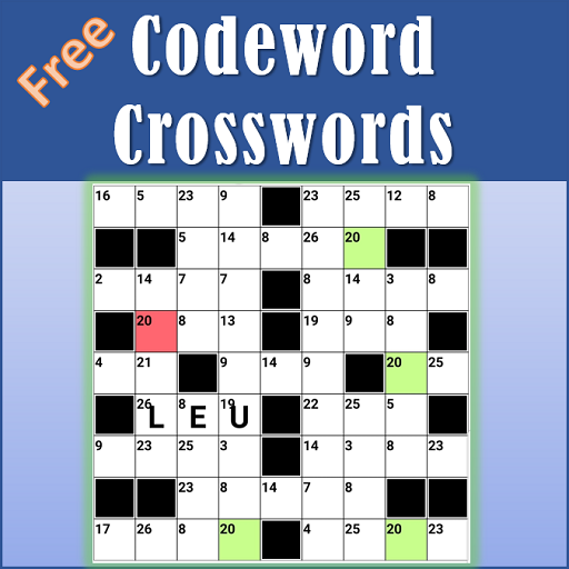Codeword Puzzles Word games, fun Cipher crosswords 7.5 APK MOD | Download Android